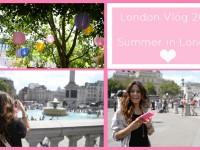 london-vlog-summer-autumn-winter