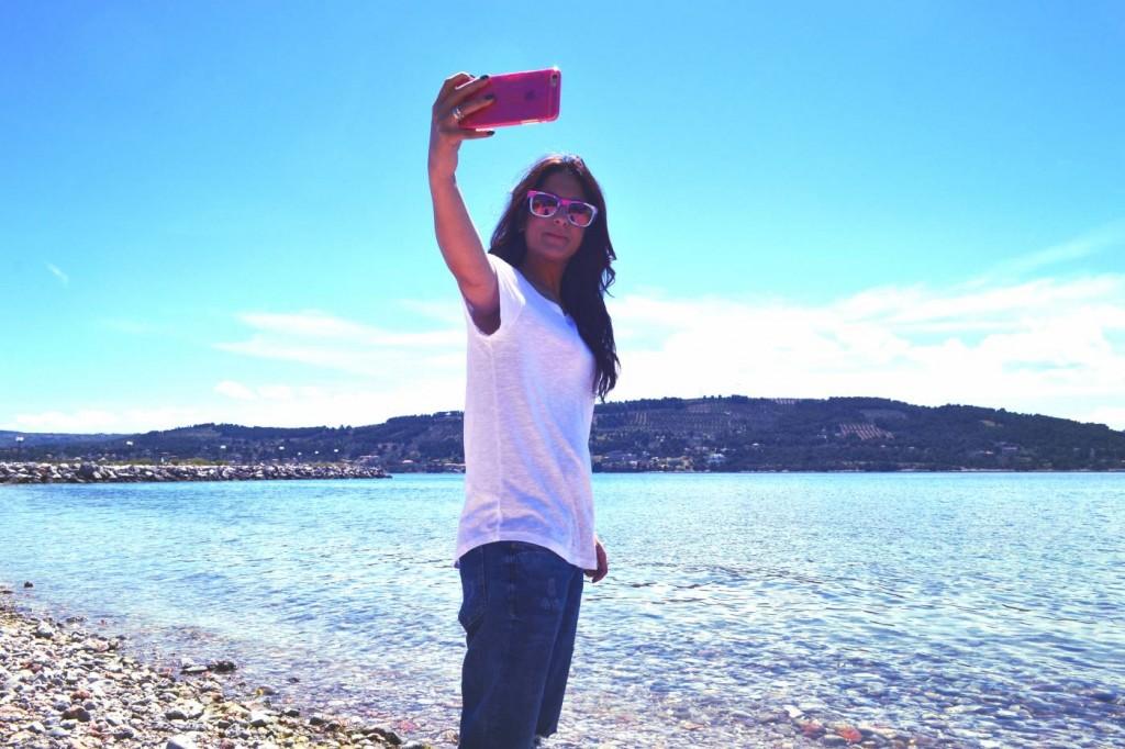 selfie-tips
