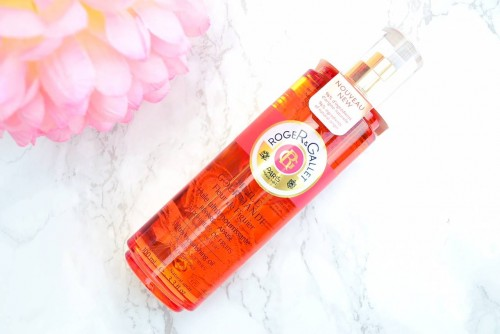 Roger & Gallet Ultra Nourishing Oil