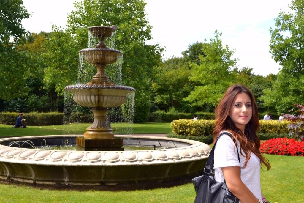 london-gardens