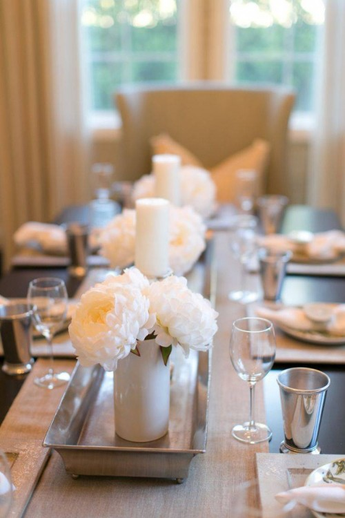 Dining Table Center Piece