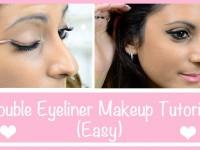 double-eyeliner-makeup-tutorial