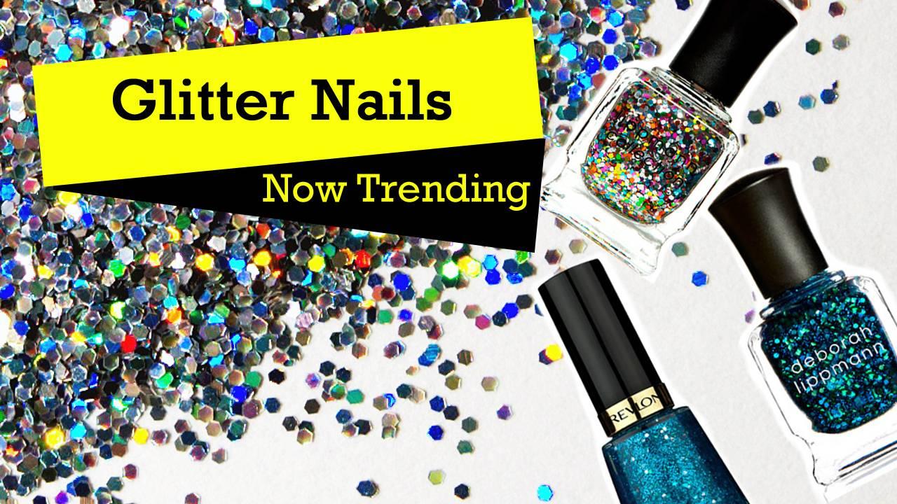 glitter-nail-polishes