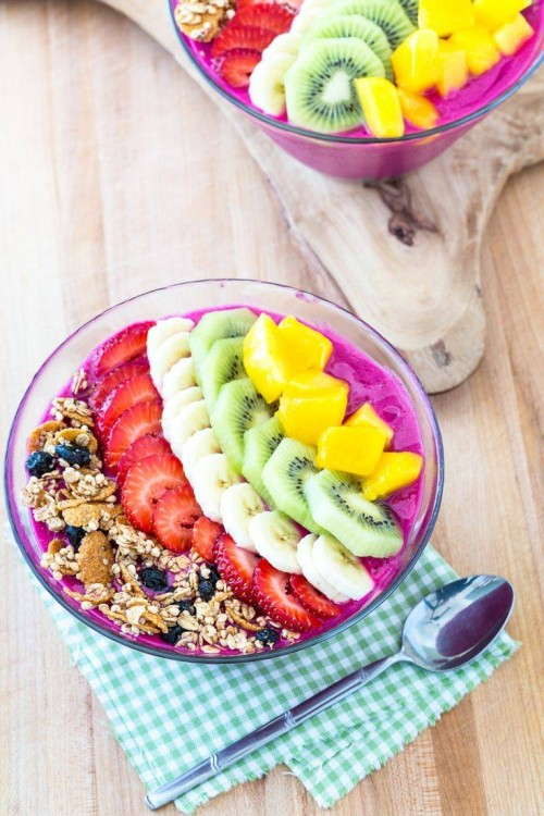 Start Your Day Healthy