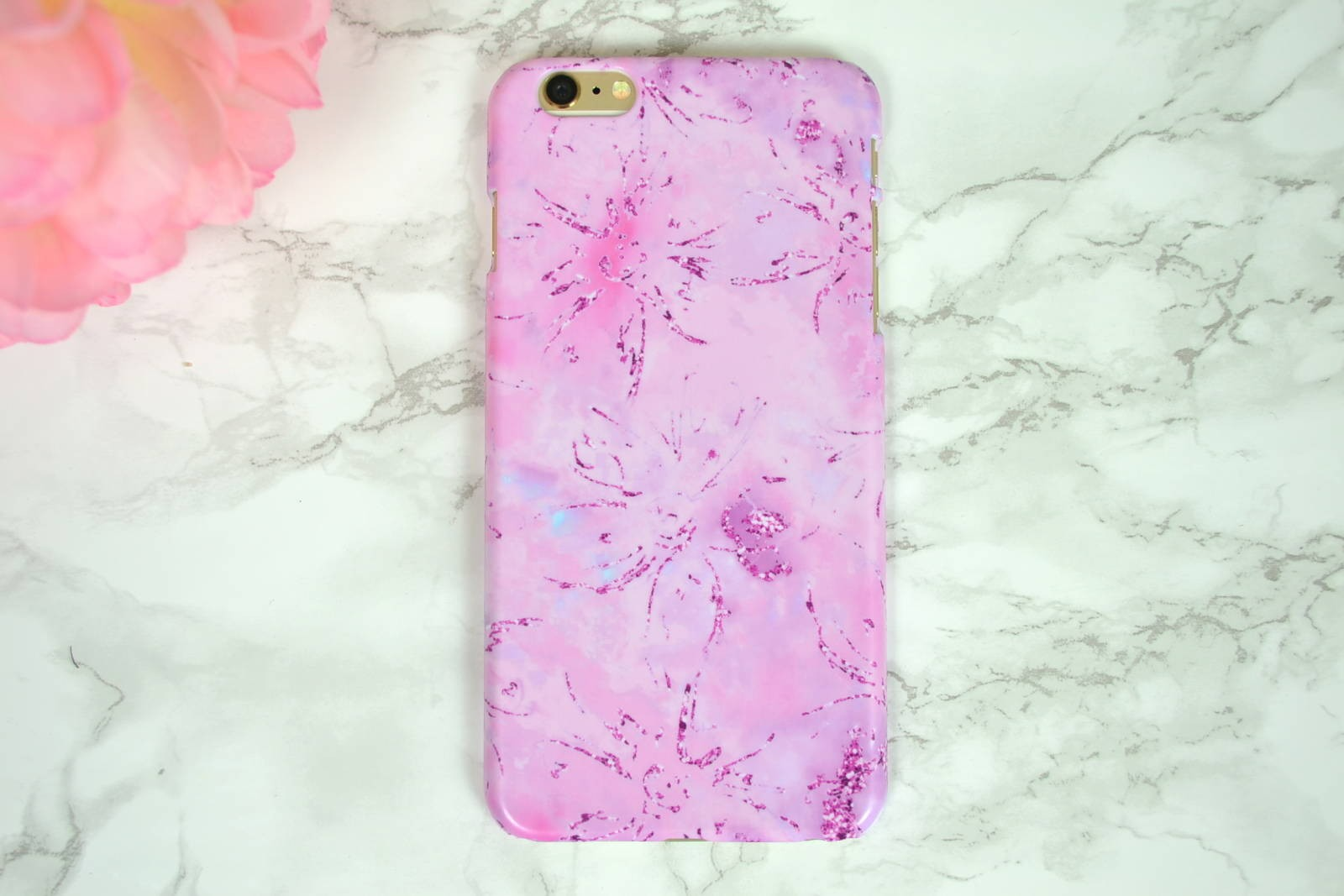 mia-felce-phone-case-glitter-flowers