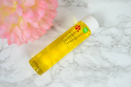 B. Pure Micellar Oil Review