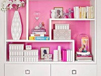 how-to-make-shelving-unti-look-pretty
