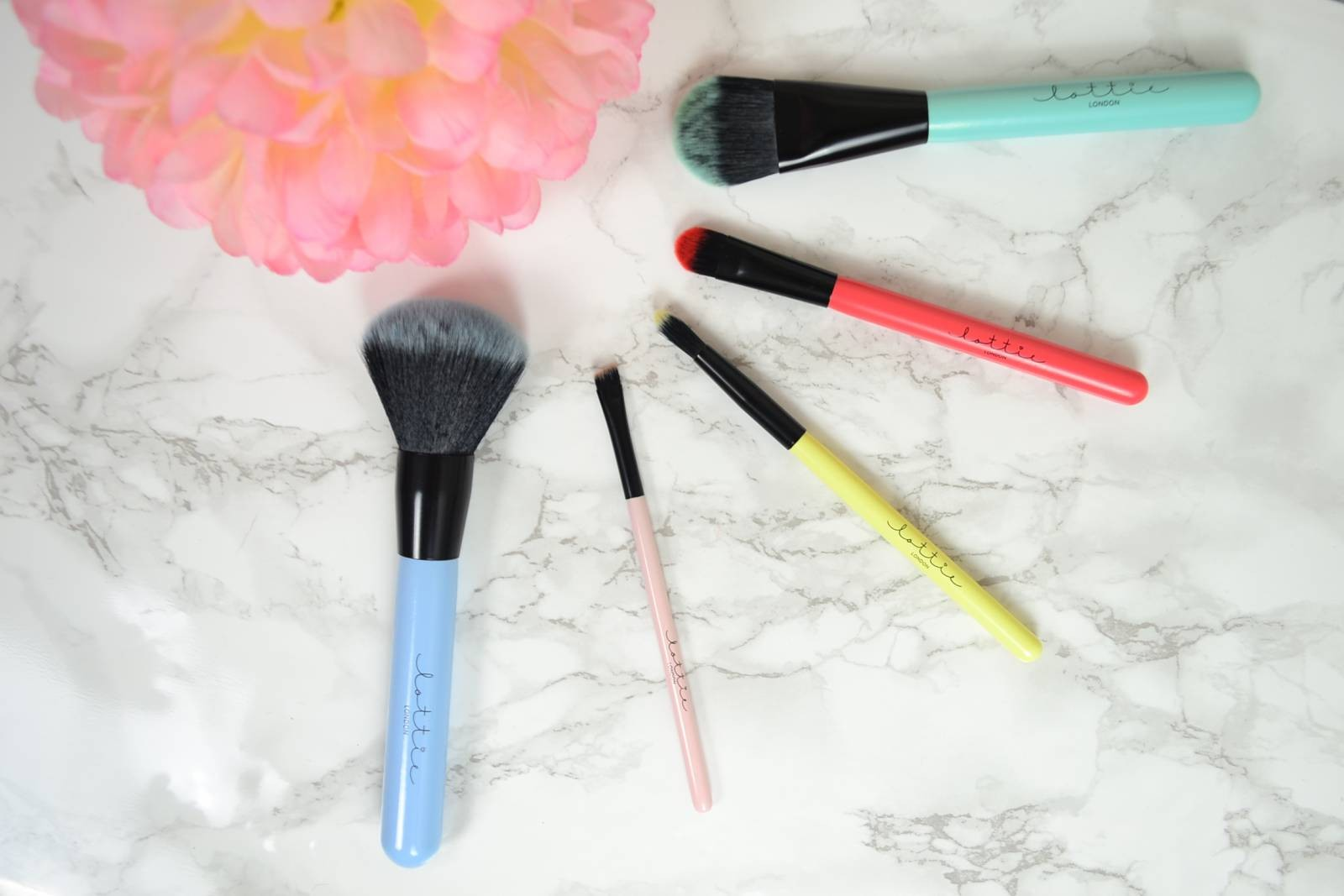 Lottie-London-Best-Of-Brushes-Collection-Review