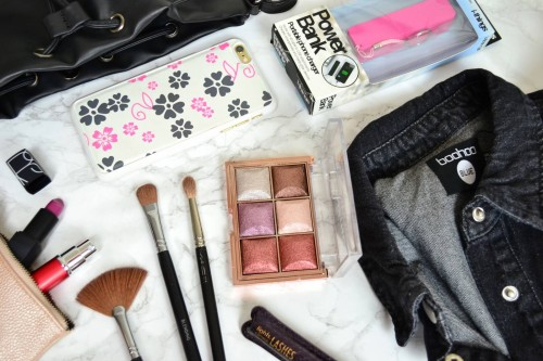 What's in My Party Bag With Boohoo.com