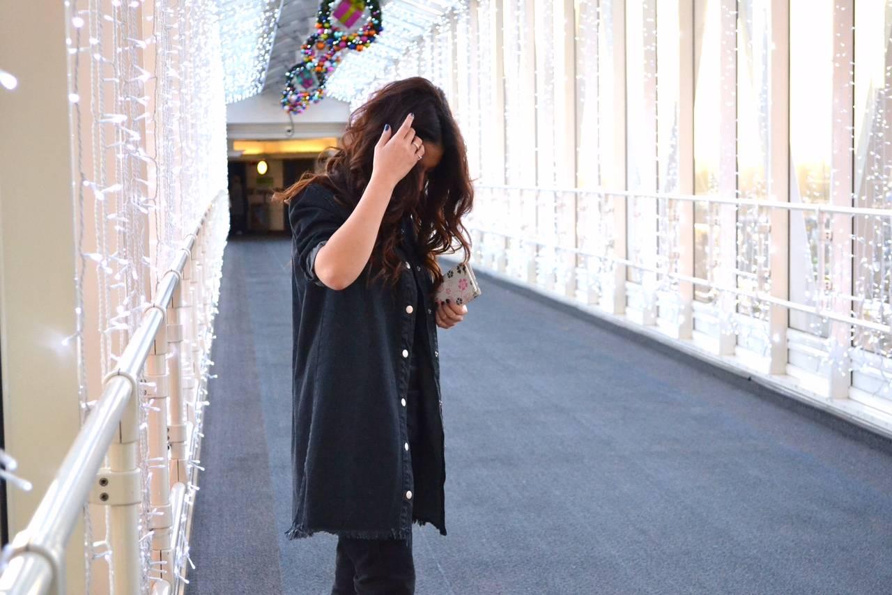 Boohoo-denim-shirt-dress-fashion-blogger