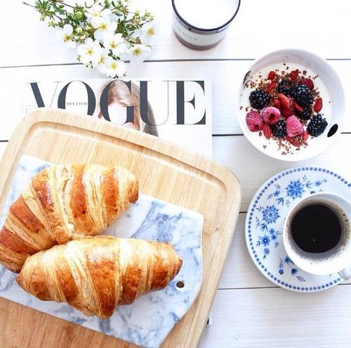 Make Your Mornings Count