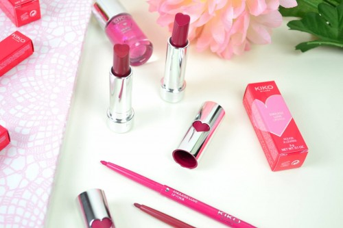 KIKO Endless Love Collection