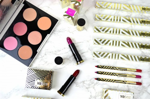 Gwen Stefani Urban Decay Collection