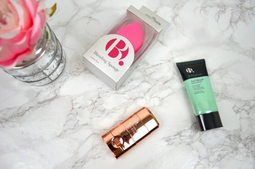 Everyday Drugstore Makeup – B. Cosmetics