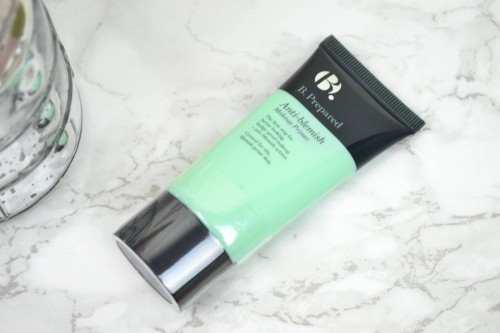 B Anti Blemish Primer Review