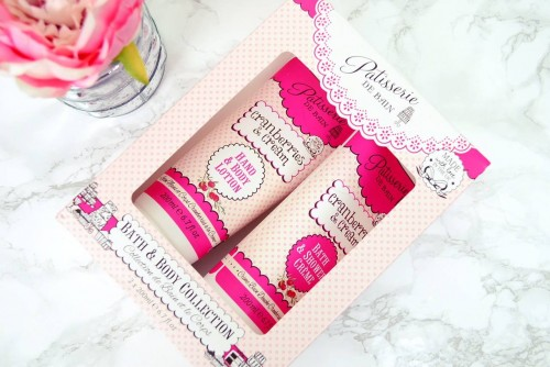 Get this for FREE (Yes Really) – Patisserie Bath & Body Collection