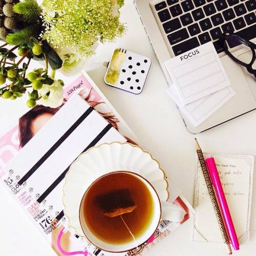 how-to-get-organised-today