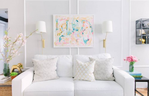 Home Decor: Trendy Pieces For Spring Decorating