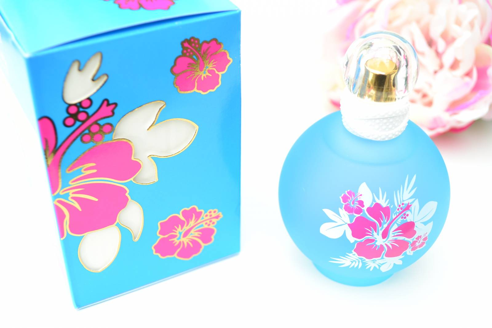 maui-fantasy-perfume-britney-spears-review