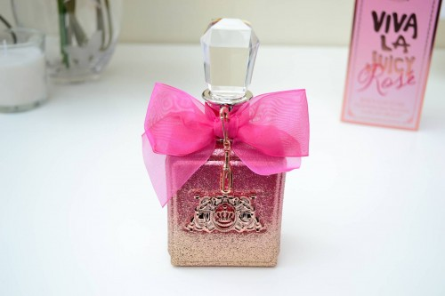 Juicy Couture Viva La Juicy Rose Perfume Review