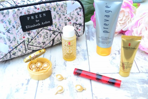 Preen For Elizabeth Arden – Worth £83 and You Can Get It For FREE