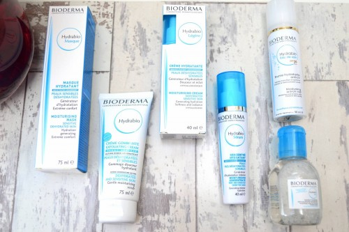 Bioderma Hydrabio Range – Perfect for ALL skin types?