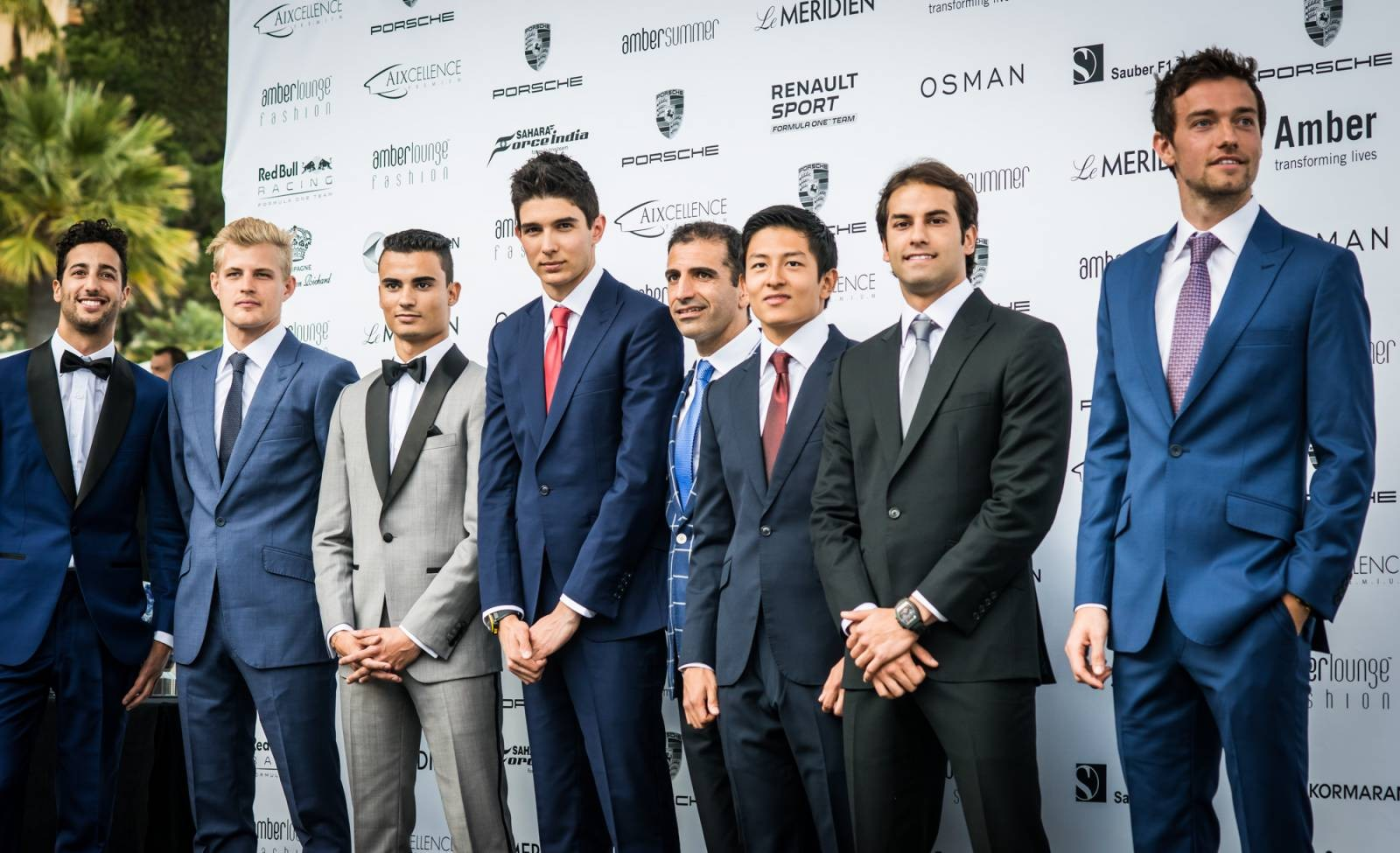 formula1-drivers-fashion-show-monaco