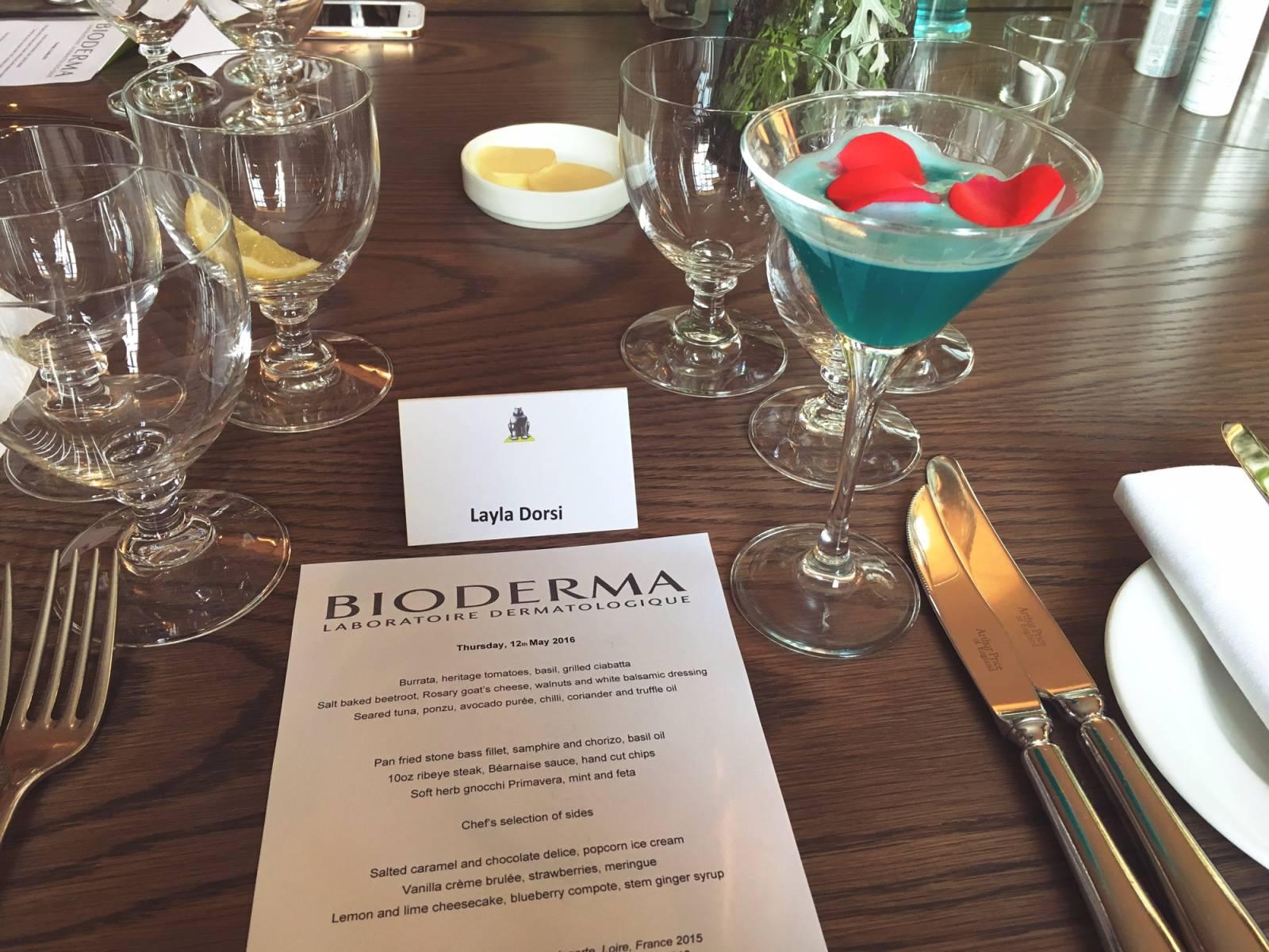 bioderma-hydrabio-mist-launch-event
