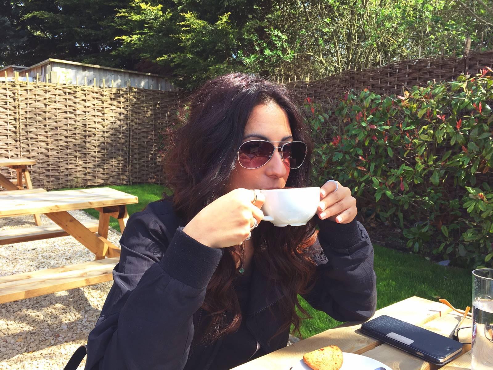 fashion-blogger-coffee