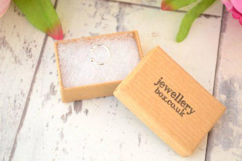 Jewellerybox.co.uk Ear Cuff