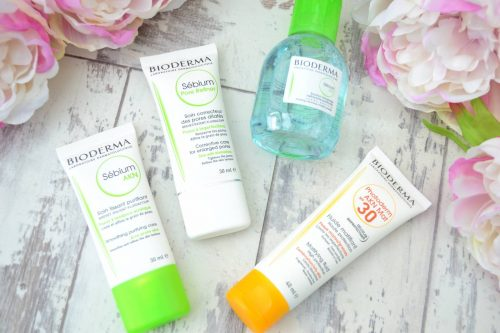 Bioderma Sebium Range – Your Summer Skincare Range?