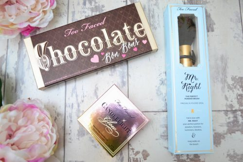 Too Faced Treats – Products Featured Soon