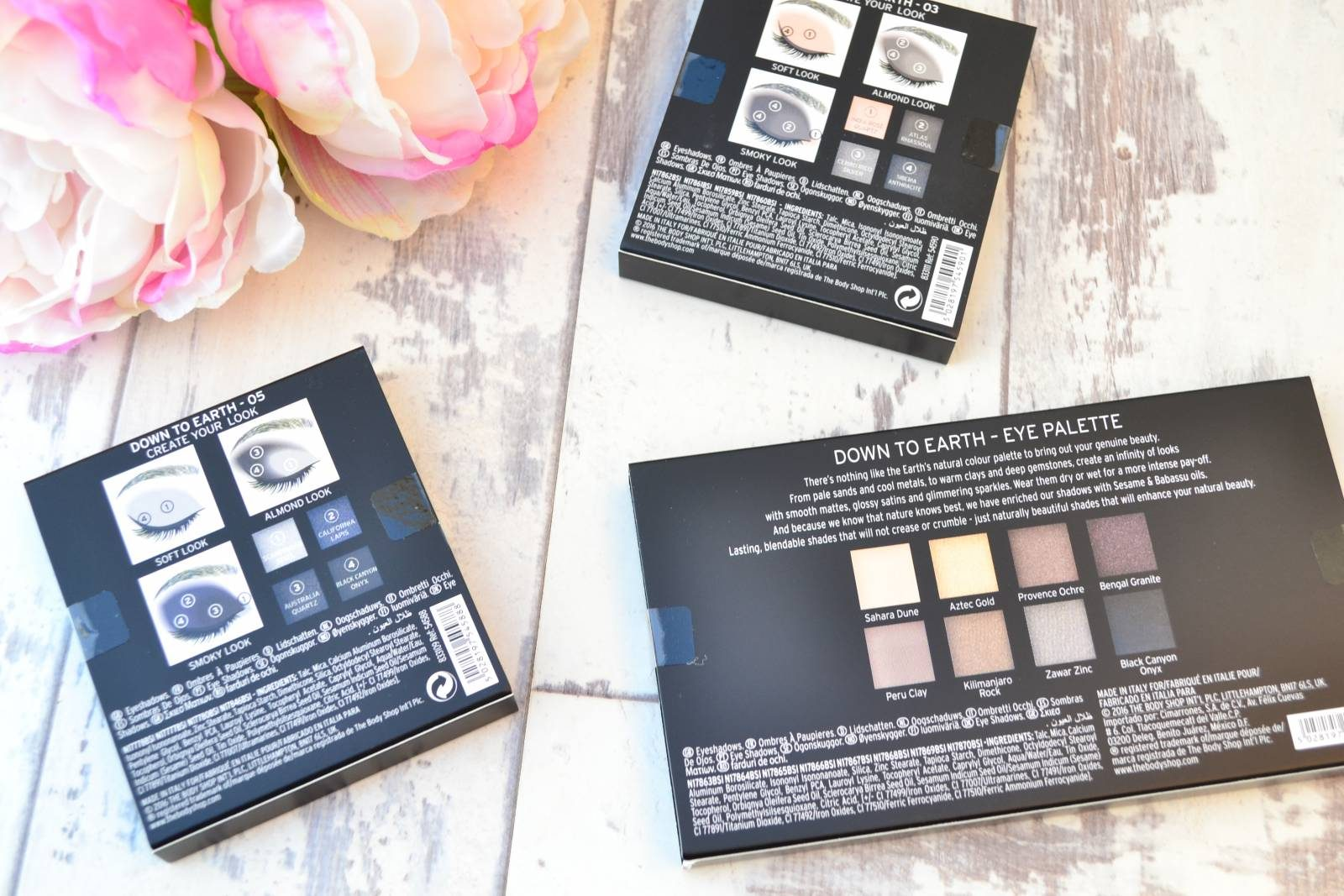 the-body-shop-down-to-earth-palette