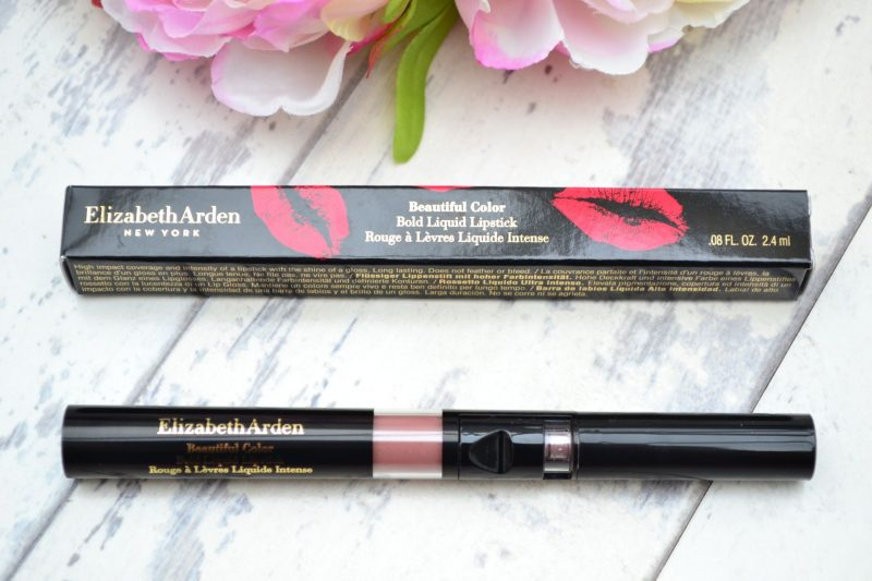 Elizabeth Arden Beautiful Color Bold Liquid Lipstick