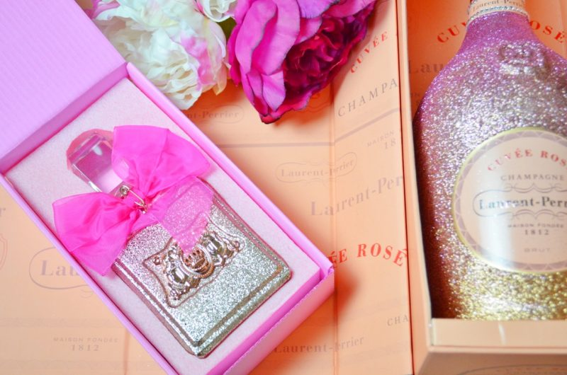Viva La Juicy Rose Grande