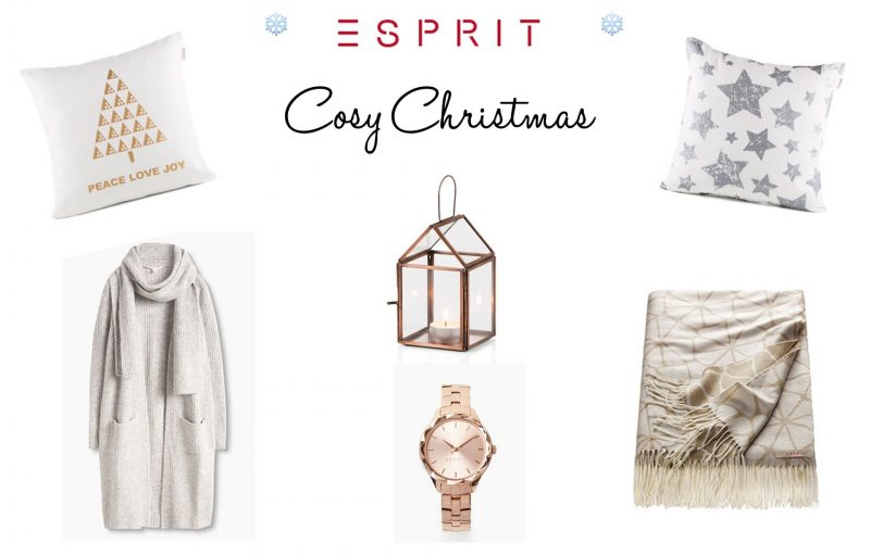 Shopping with Esprit