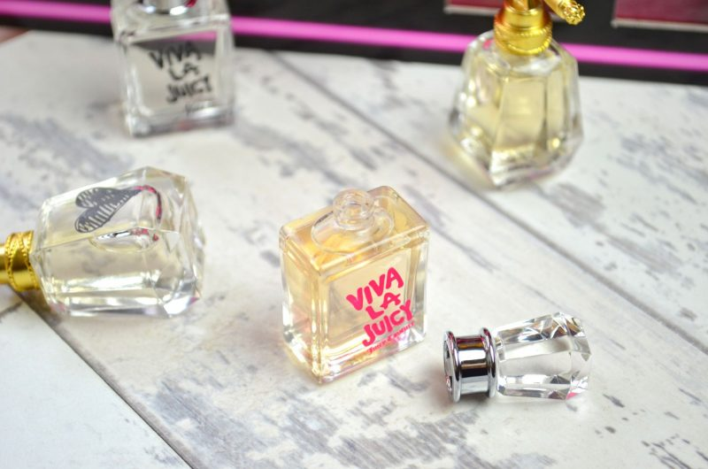 Juicy Couture House of Juicy Fragrance Gift Set