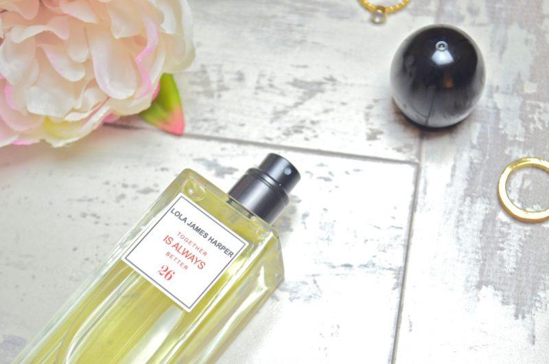 Lola James Harper Perfume Review