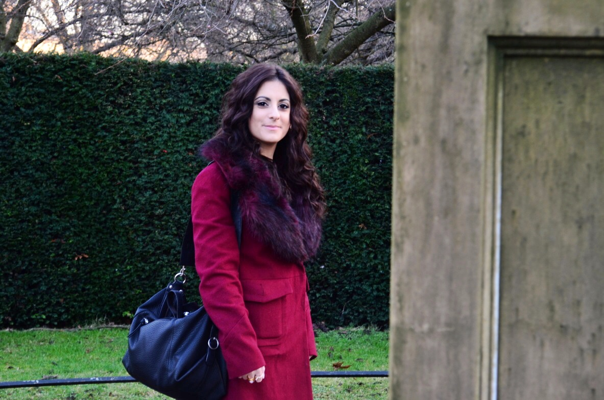 little-red-coat