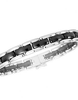 chanel-white-gold-black-bracelet