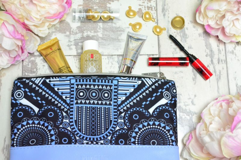Elizabeth Arden and Holly Fulton 2017 – Resort Collection