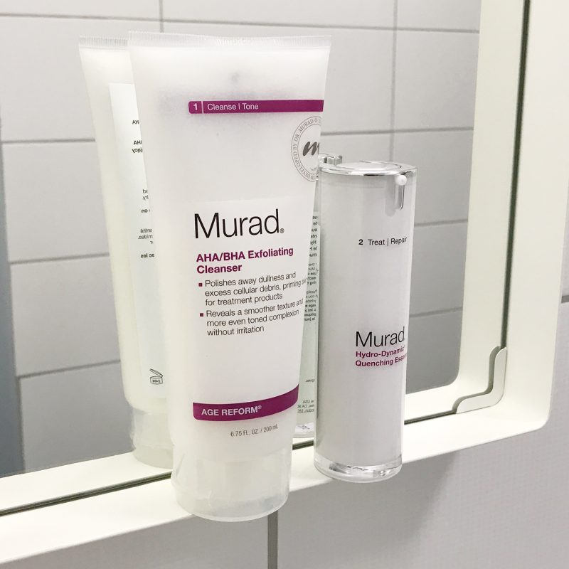 Murad Age Reform Review