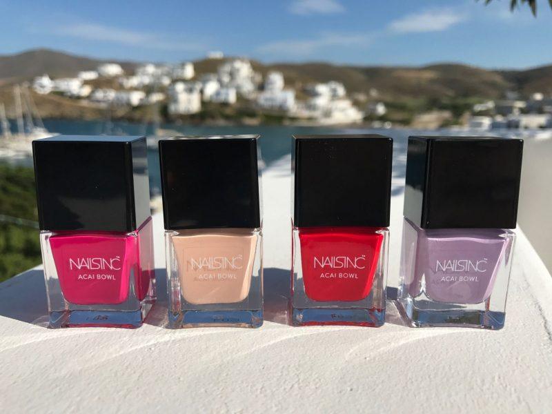 Nails Inc Acai Bowl – Beauty Review