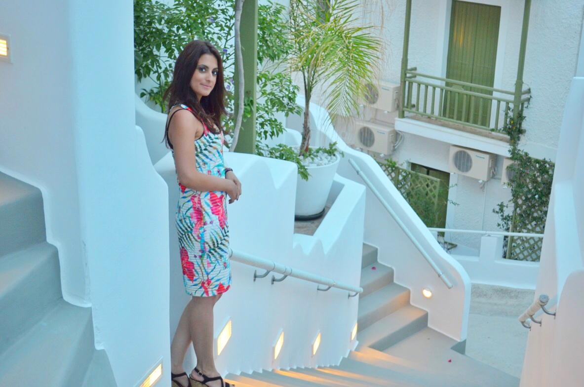 tropical-bodycon-dress