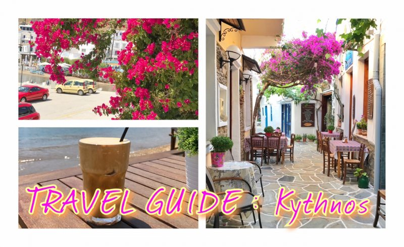 Travel Guide: Kythnos