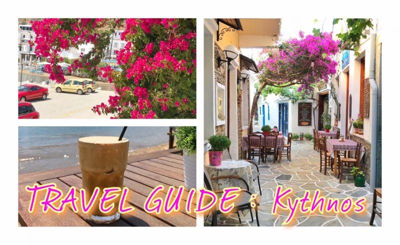 Travel Guide: Kythnos