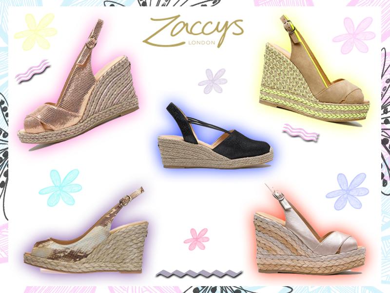 Brand To Know: Zaccys