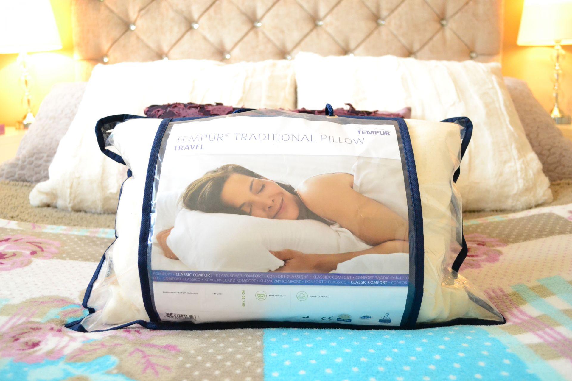 tempur-travel-pillow-review