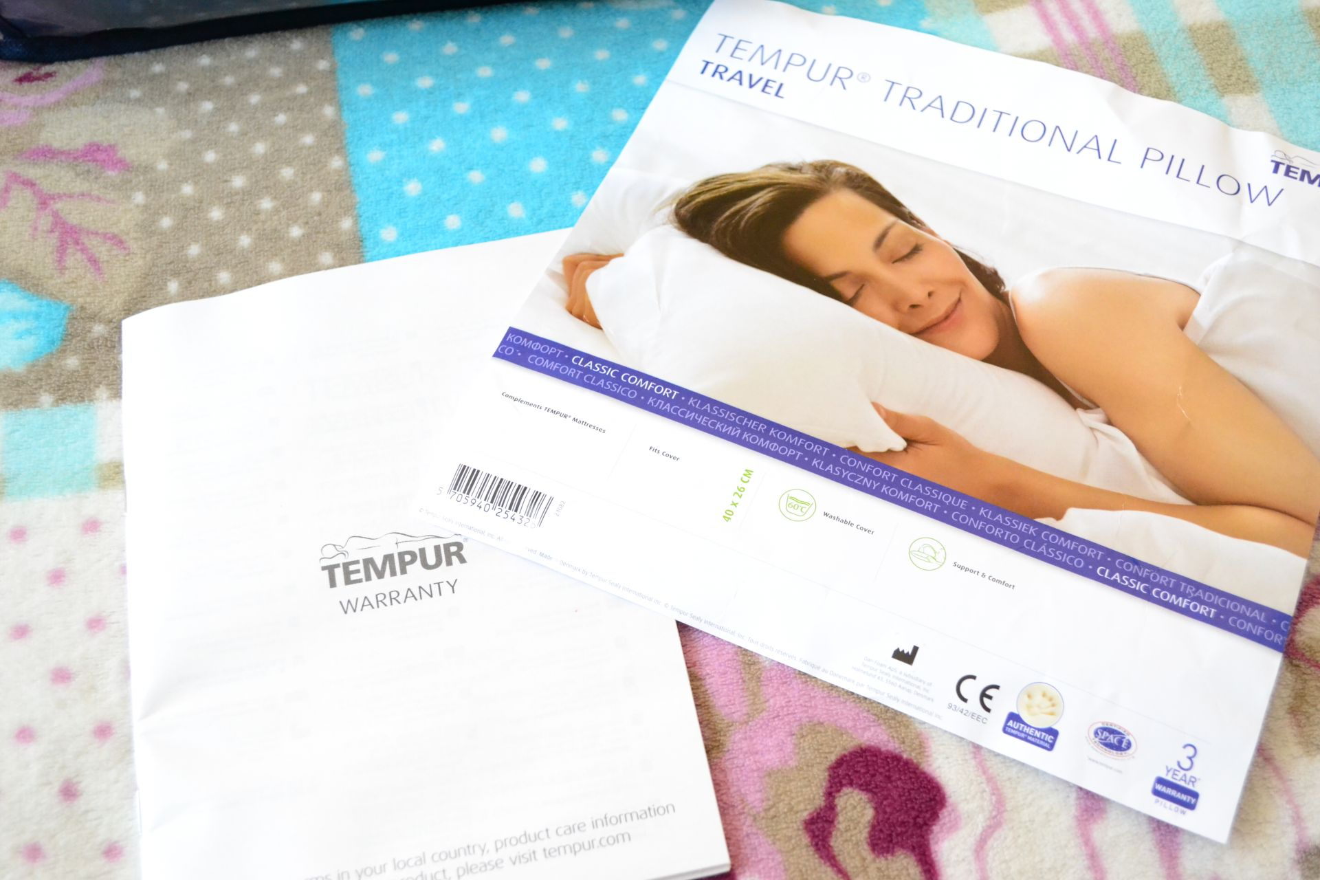 tempur-travel-pillow-warranty