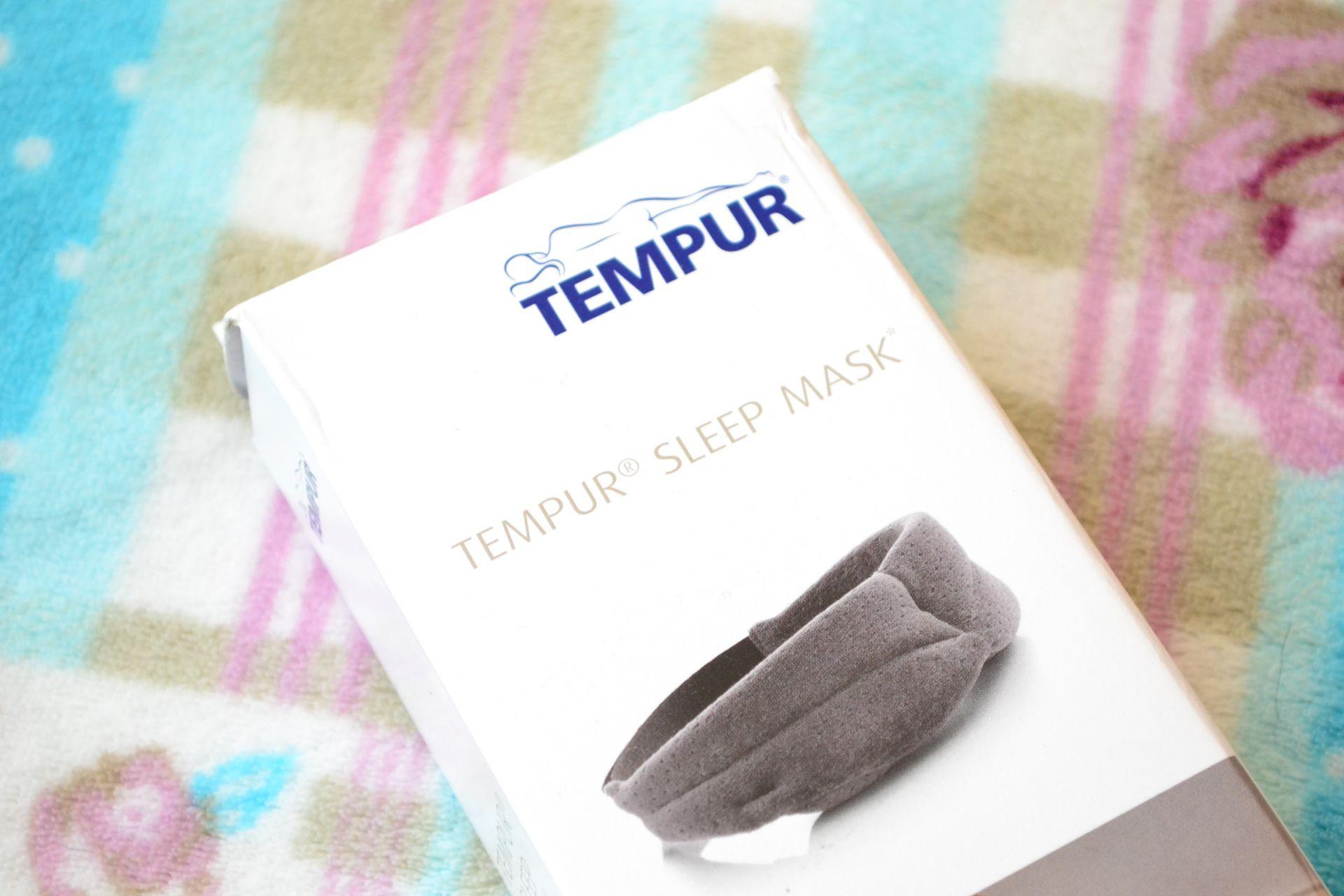 tempur-eye-mask